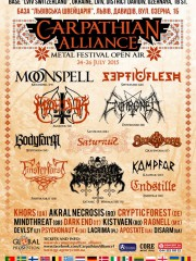 Carpathian Alliance festival