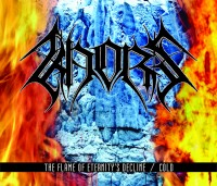 The Flame of Eternity's Decline + Cold, 2010